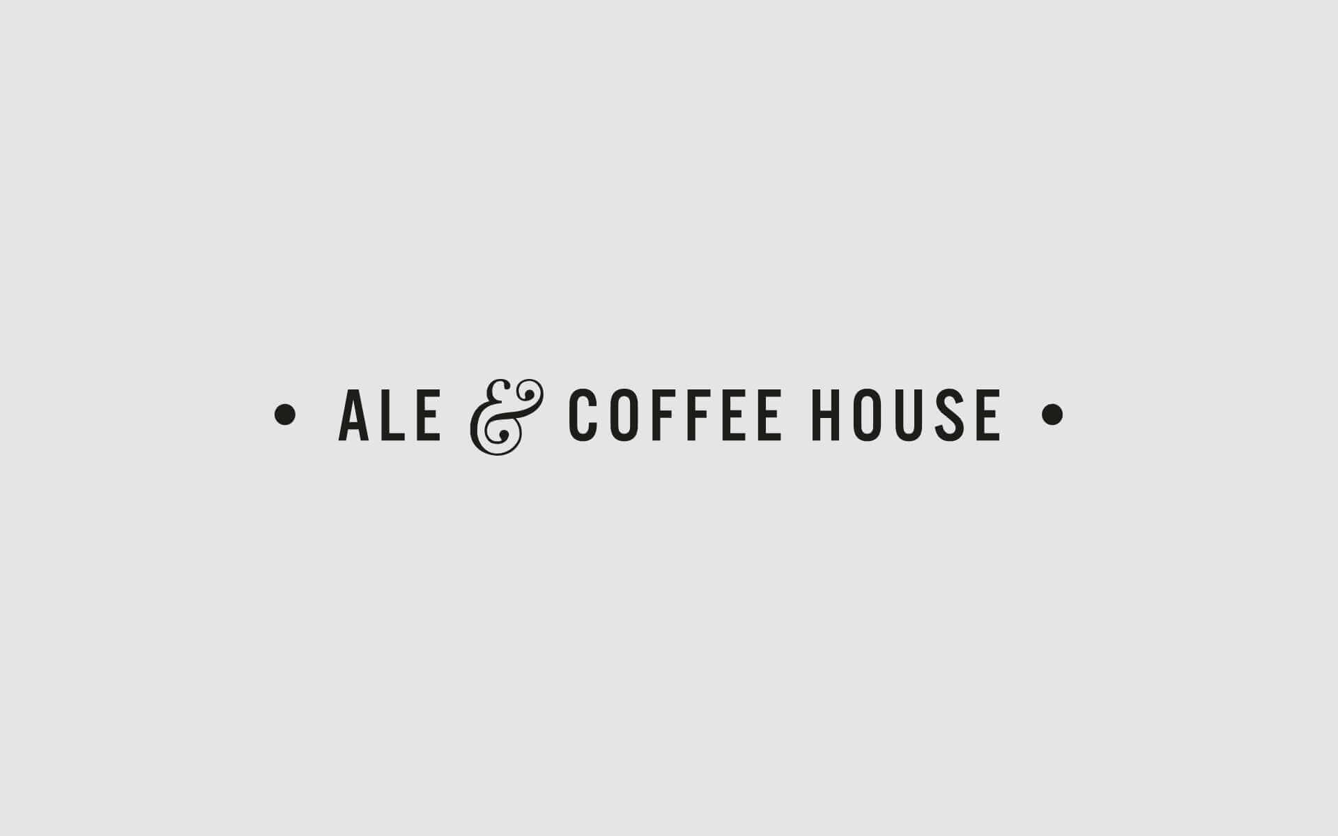 alecoffeehouse logo