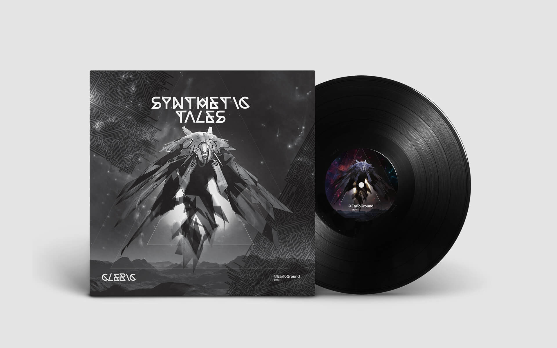 ETG Synthetic Tales EP