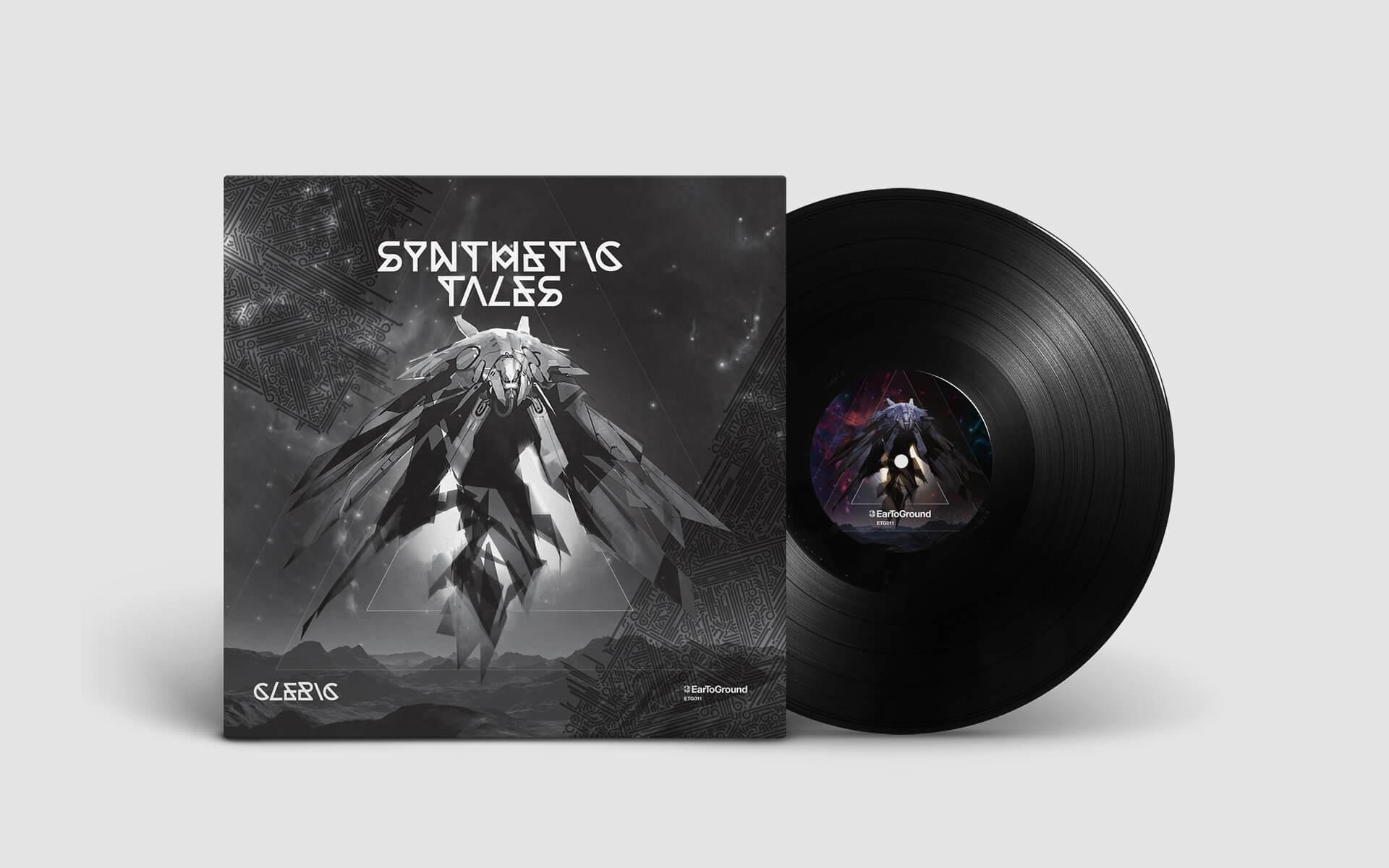 ETG Synthetic Tales EP